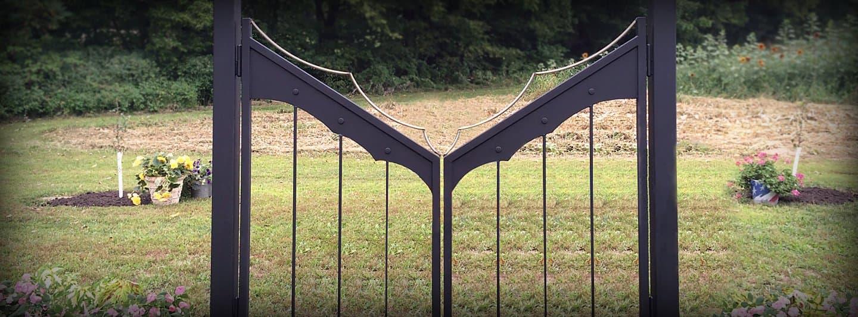 Engler Gate